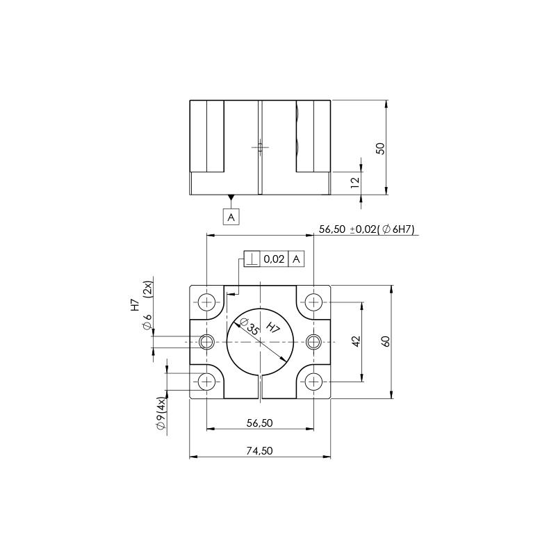 sockel kk tisch montiert werden und ist sowohl fr pressluft als auch fr kkgewehre geeignet ein. Black Bedroom Furniture Sets. Home Design Ideas